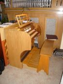 Fine Quality Pipe Organ for Sale.